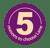 5 reason circle