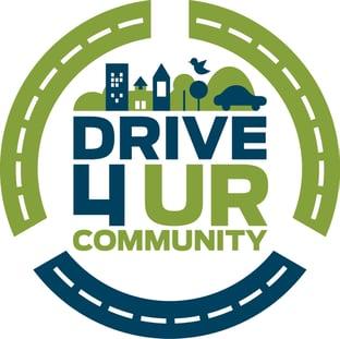 Drive 4 UR Community Logo
