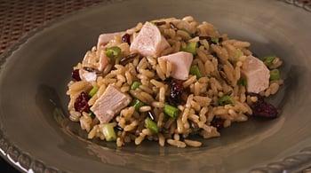 Festive-Turkey-Rice-Salad