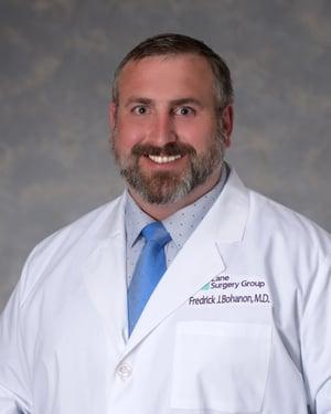 Fredrick Bohanon, MD