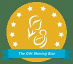 GIFT ShiningStar designation font-1