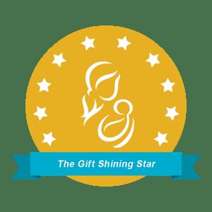 GIFT ShiningStar designation logo