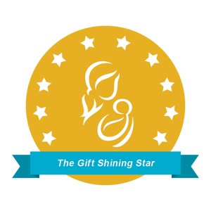 GIFT ShiningStar designation logo