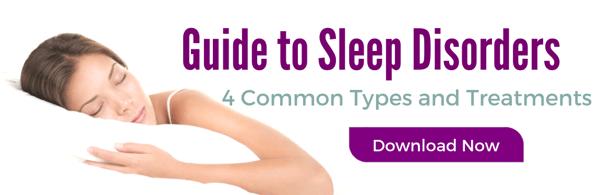 Guide to Sleep Disorders