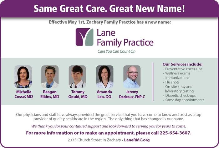 Lane Family Practice Docs (Country Roads-9.75x6.25)-PR