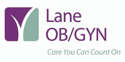 Lane OB GYN logo