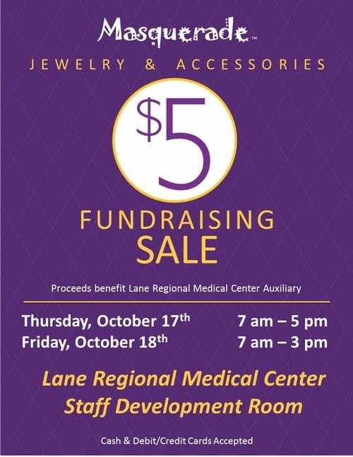 Lane Regional Medical Center 10-17-18-19 LA Flyer