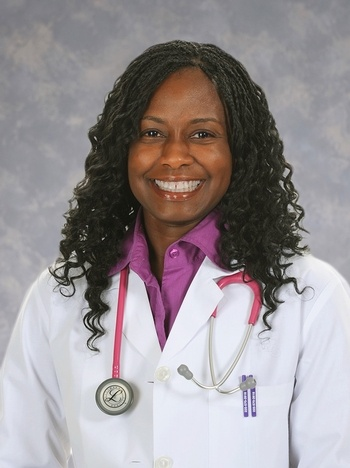 Allison Parkman-Jones, M.D.