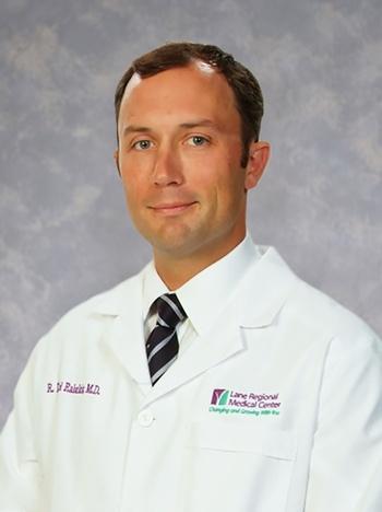 David Rabalais, M.D.