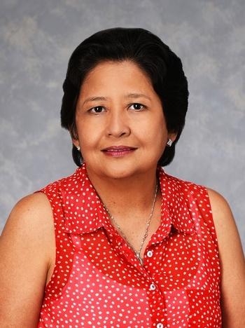 Elenita Santos-Mata, M.D.