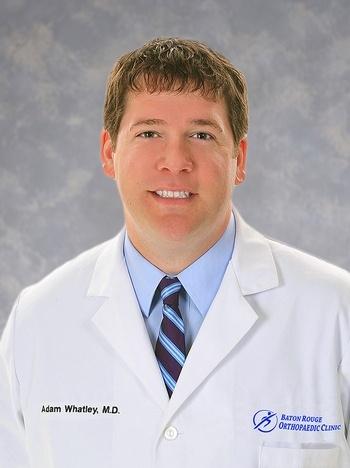 Adam Whatley, M.D.