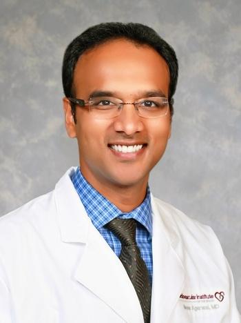 Nayan Agarwal, M.D.