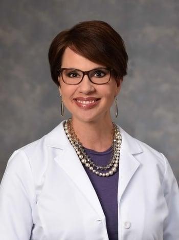 Heather O'Laughlin, Au.D.