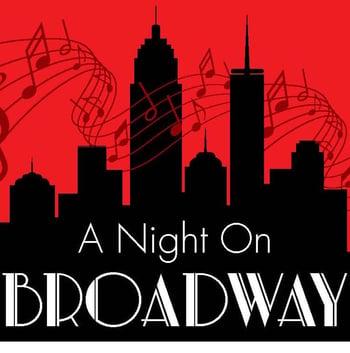 Night on Broadway Image