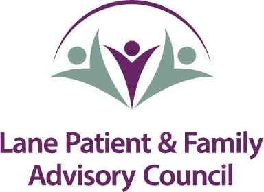 Patient & Family Advisory Council Logo - Color