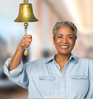 cancer bell