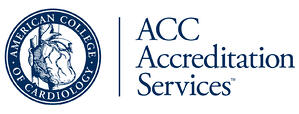 chest pain center accreditation logo 2017