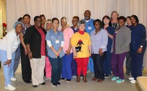 nursing home 2020