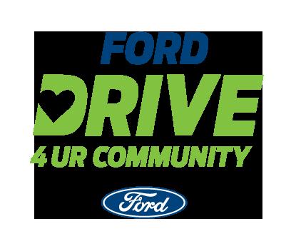 Drive 4 UR Community Fundraiser Set for Thursday, May 3rd