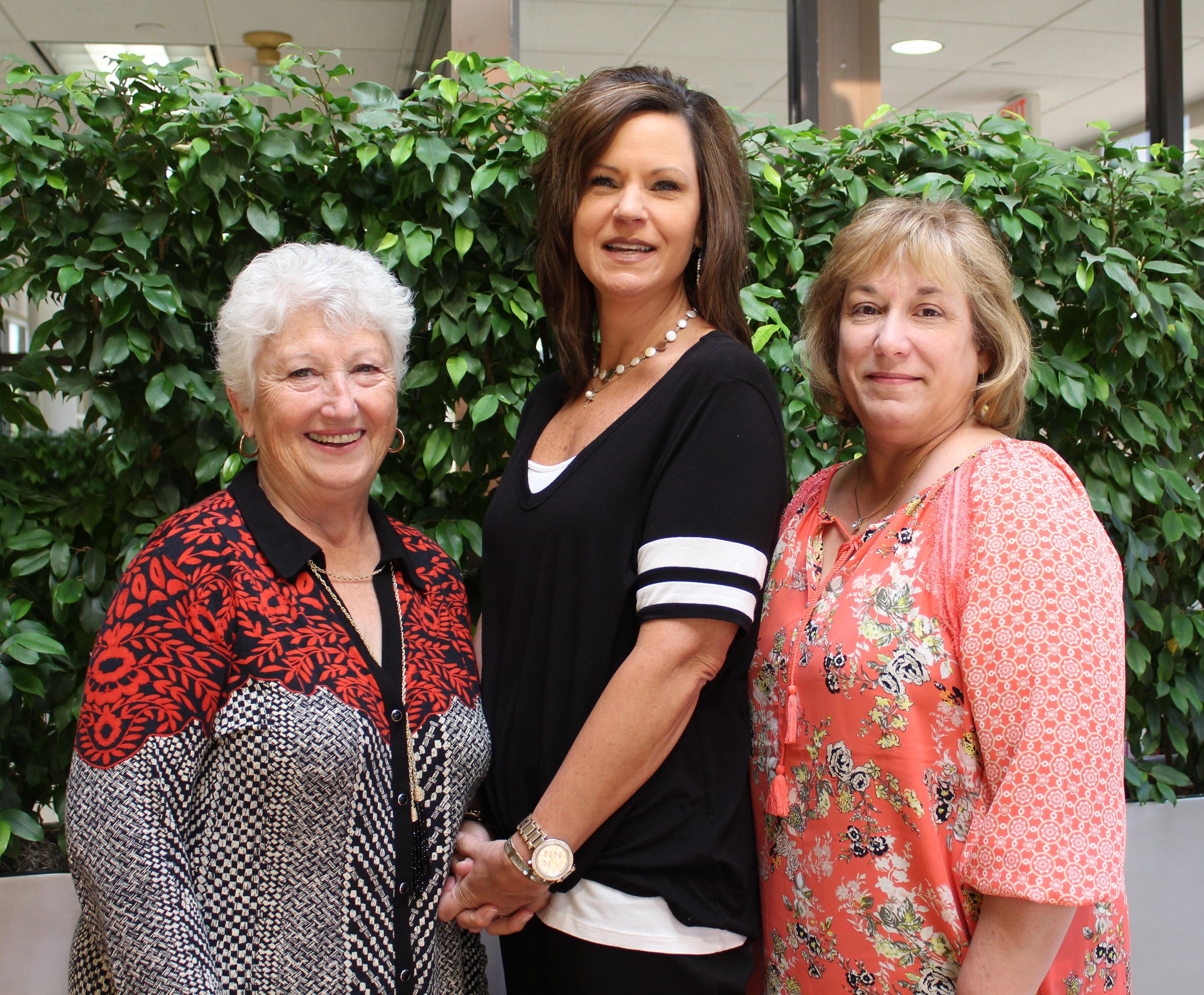 Lane Regional honors 33 employees for service milestones