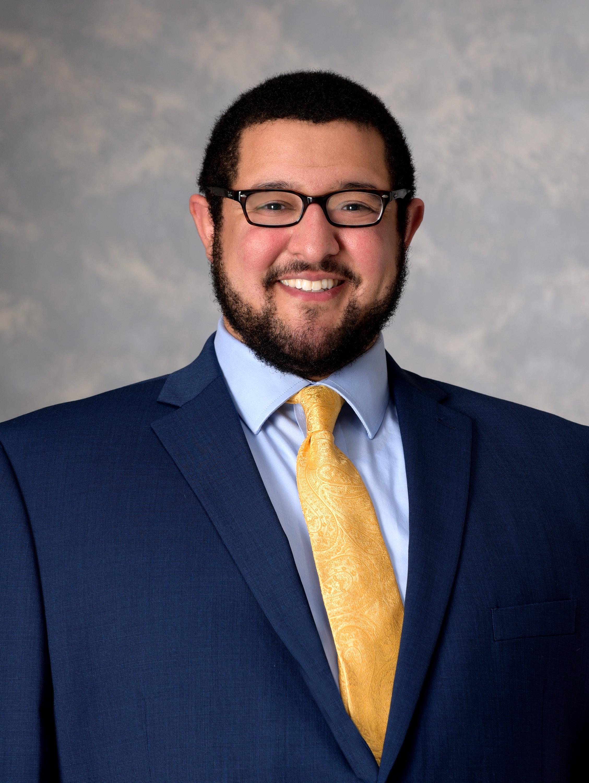 Alex Peacock Named Pharmacy Director at Lane Regional Medical Center