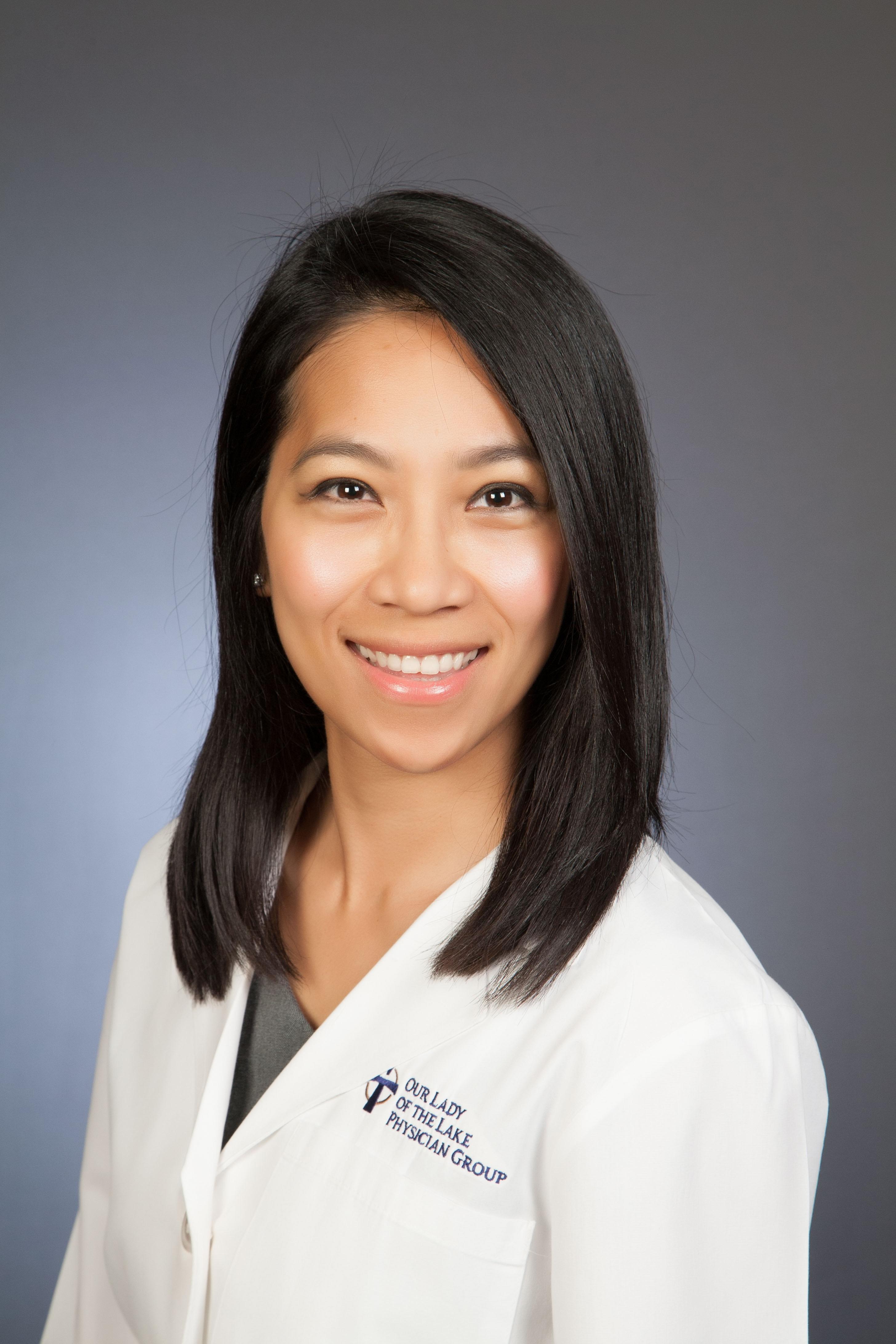 AnhThao Nguyen, M.D.