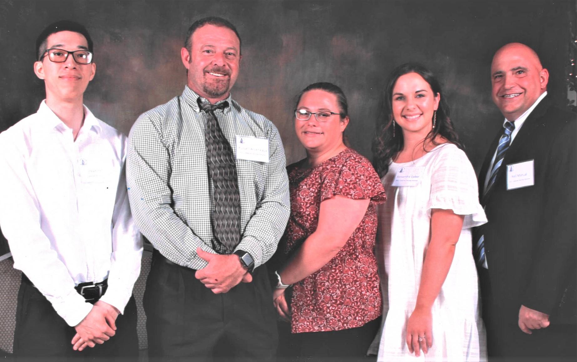 Lane Nurses Recognized for Excellence