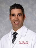 Brent Giuffre, M.D.