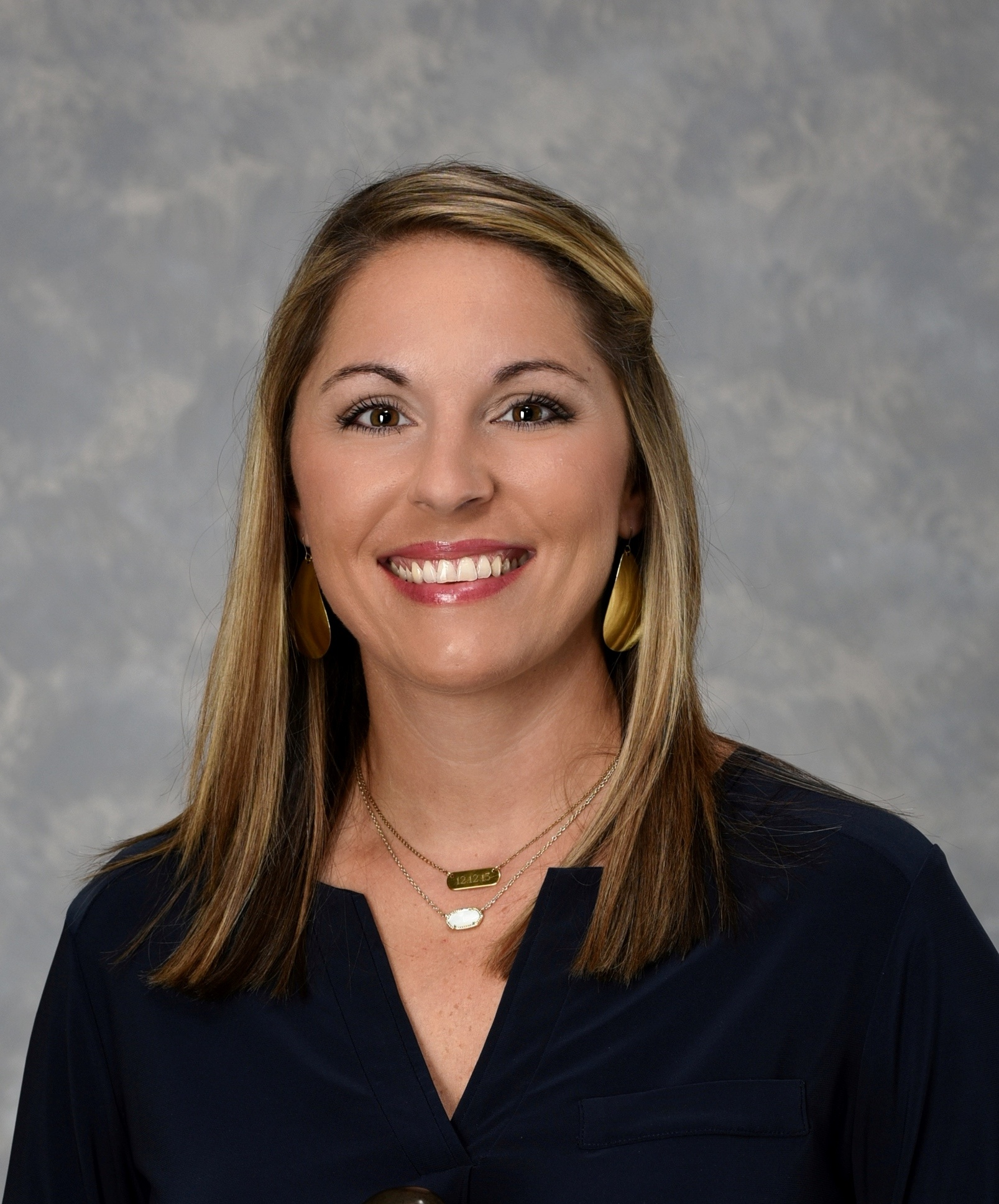 Brittany Casey Named Intensive Care Services Director
