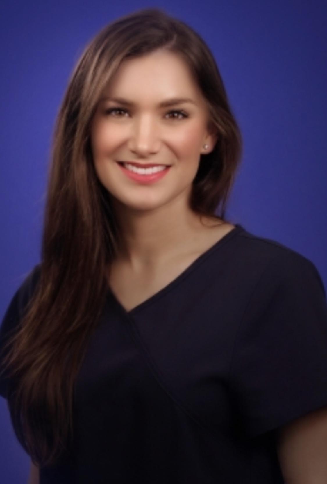 Chelsey DeLee Phillips, FNP-C