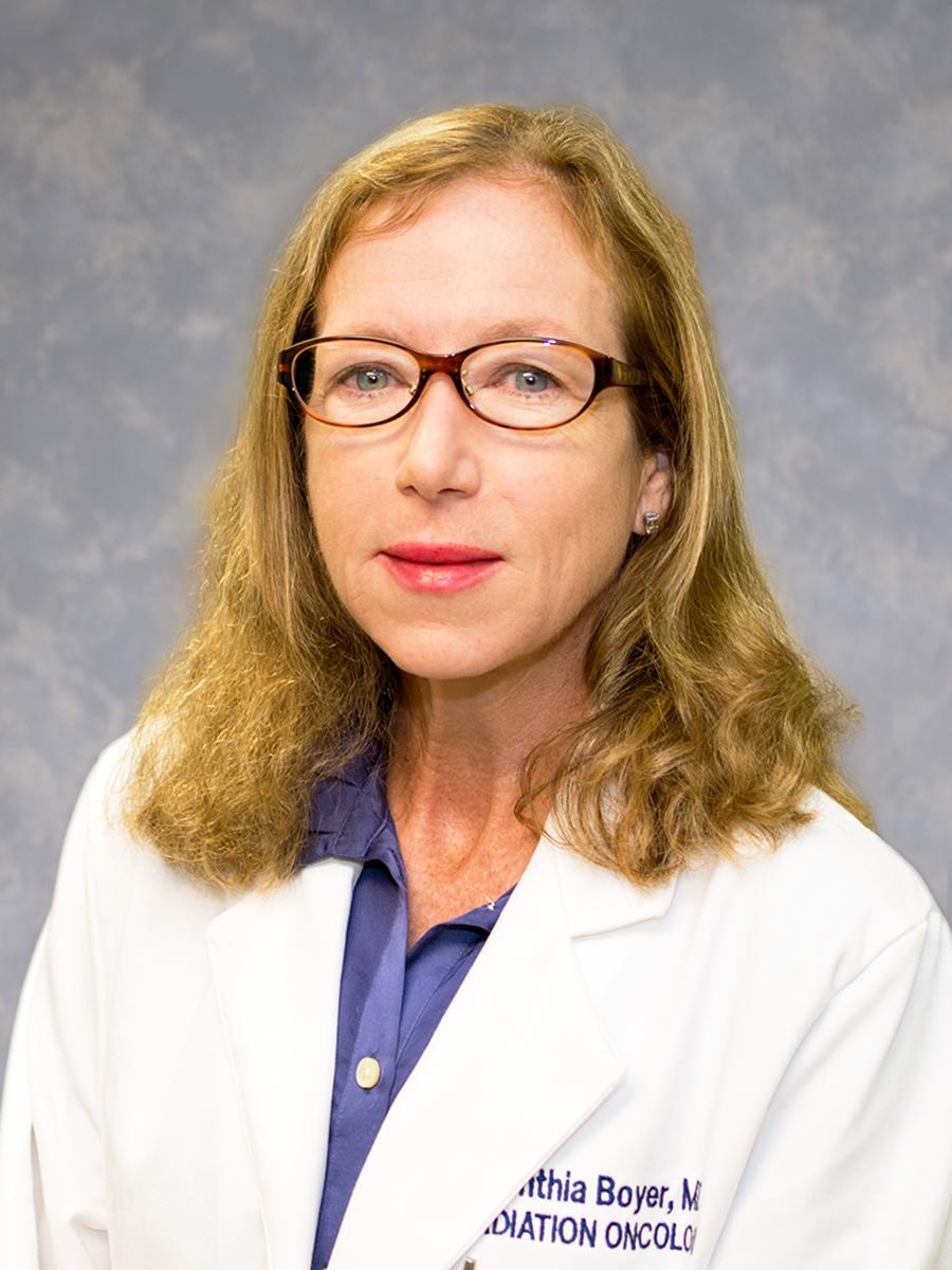 Cynthia Boyer, M.D.