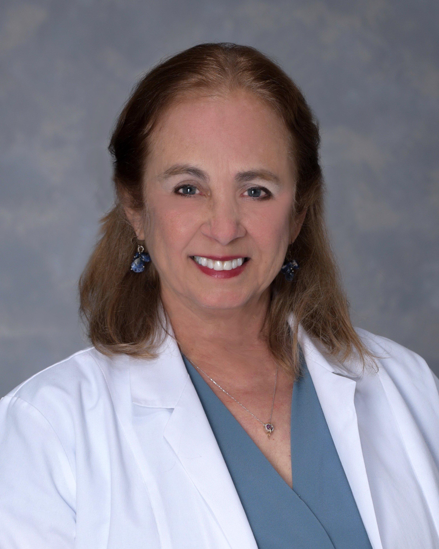Dr. Deborah Johnson Joins Lane Cancer Center