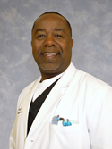 Gregory Ward, M.D.