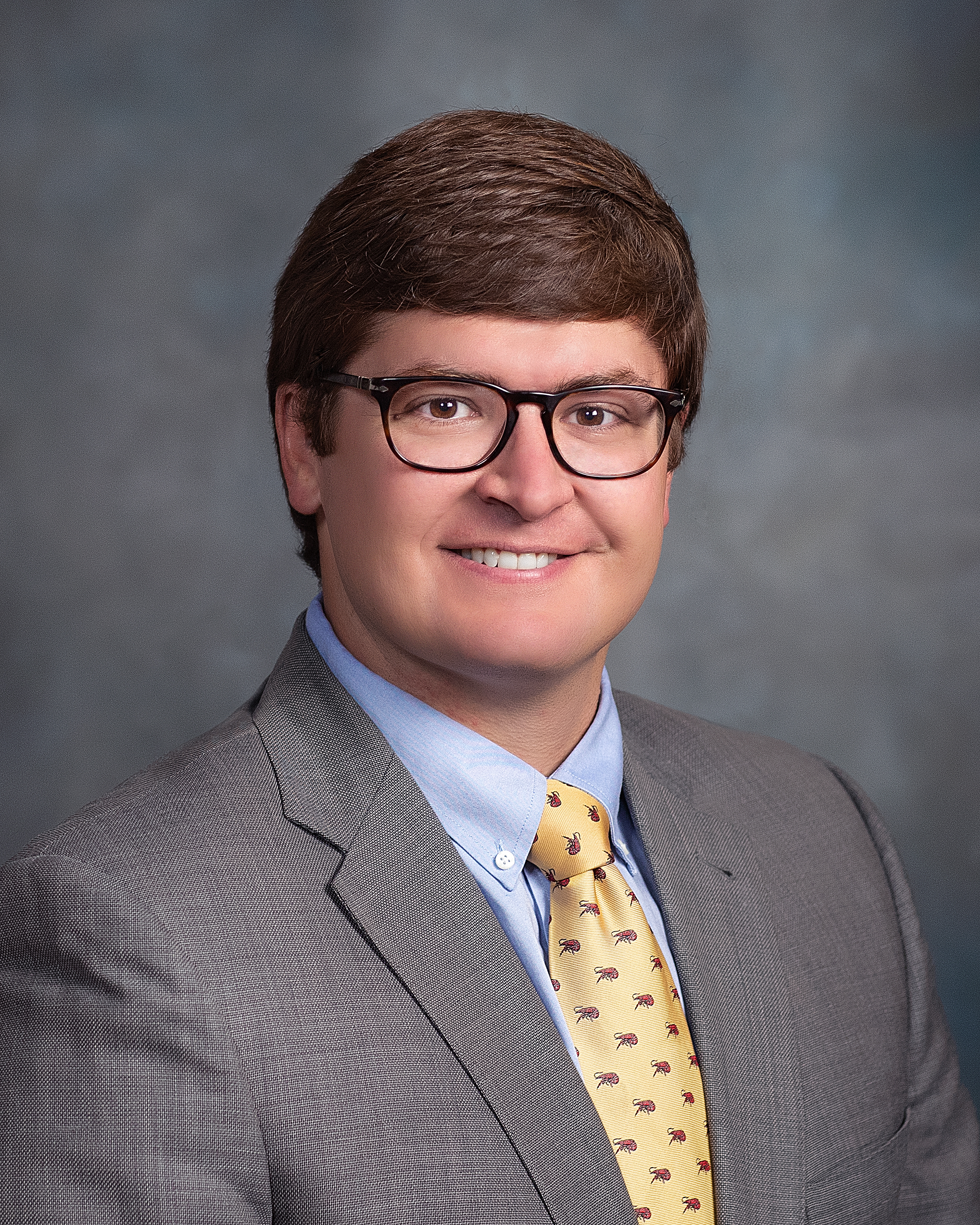 Dr. John Wilkinson Joins Baton Rouge Orthopaedic Clinic in Zachary