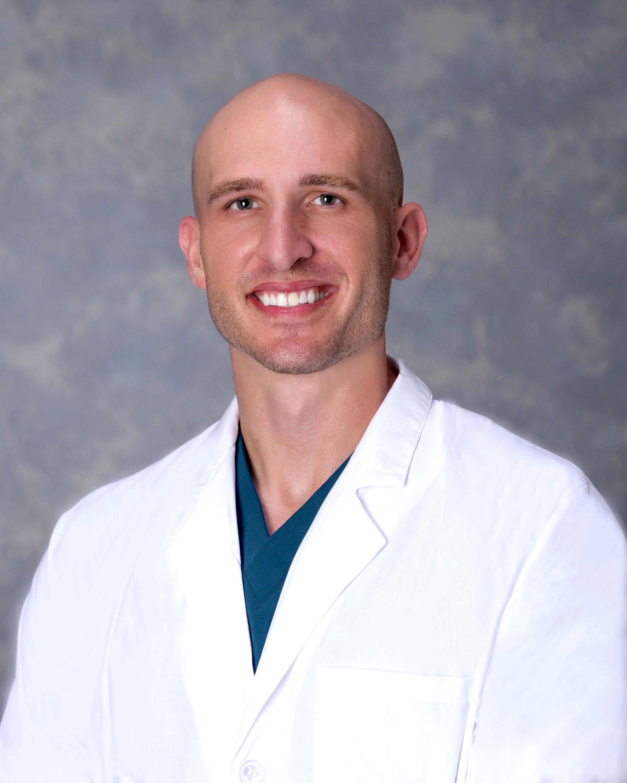 Justin Creel, M.D.