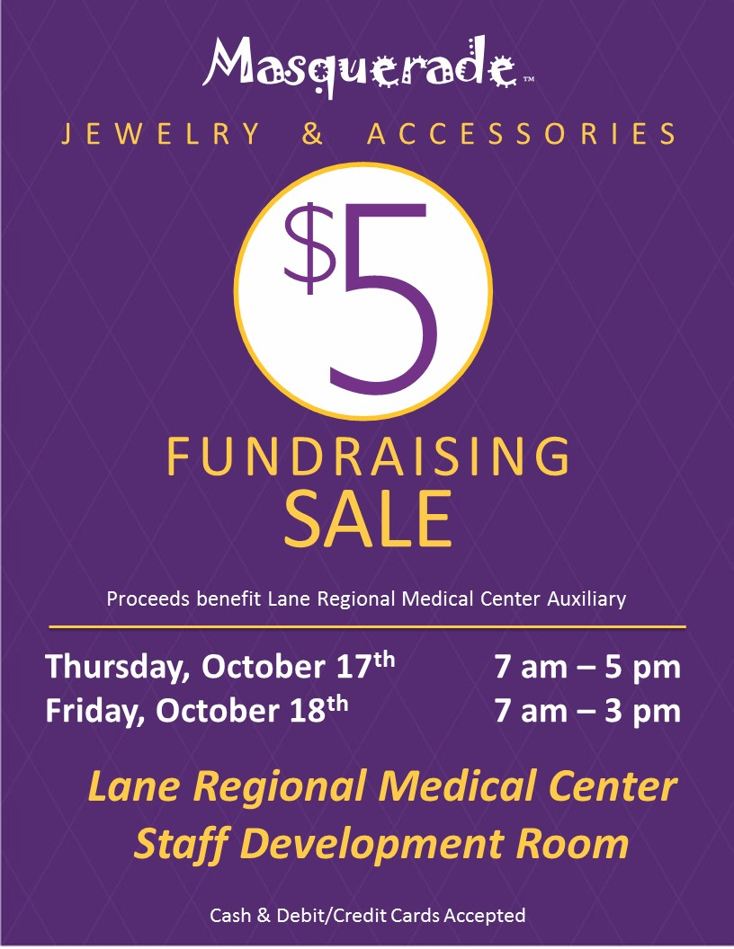 Lane Regional Medical Center 10-17-18-19 LA Flyer