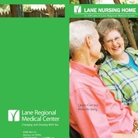 Lane Nursing Home Brochure