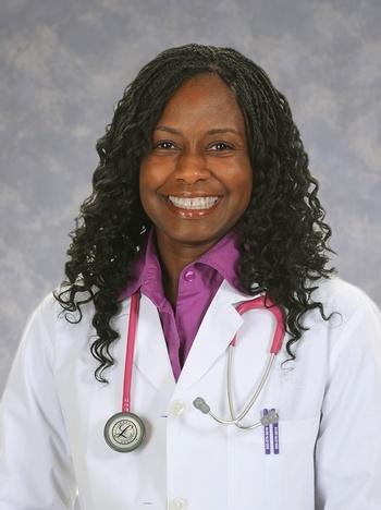 Allison Parkman-Jones, M.D.