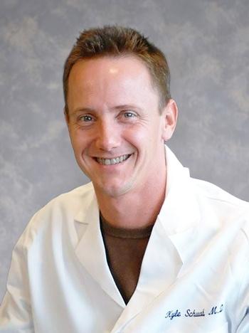 Kyle Schwab, M.D.