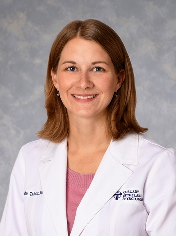 Amanda Talbot, M.D.