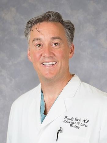 Stephen Vick, M.D.