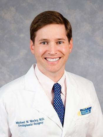 Michael Worley, M.D.