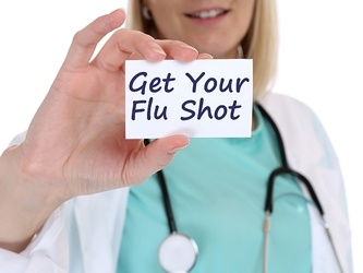Are You Ready for Flu Season?
