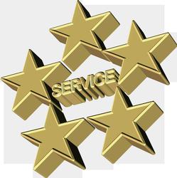 Lane Regional Honors 55 Employees for Service Milestones