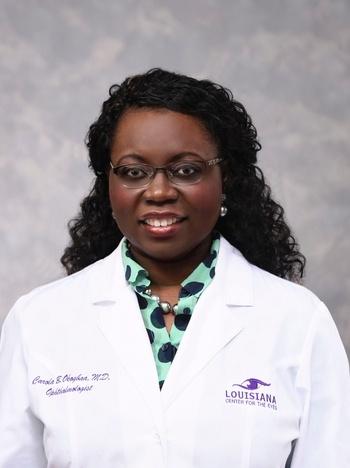 Carola B. Okogbaa, M.D.