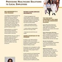 WellnessWorks Flyer
