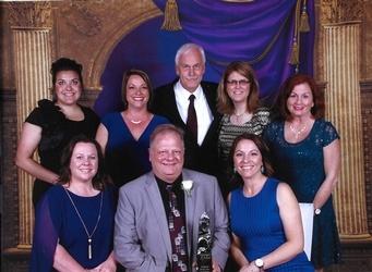 Lane Regional Medical Center Named 2016 Hospital of the Year