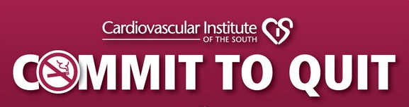 FREE Smoking Cessation Presentation by Cardiovascular Institute of the South