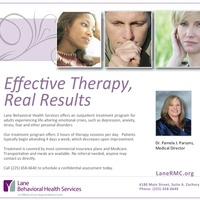 Behavioral Health Serrvices