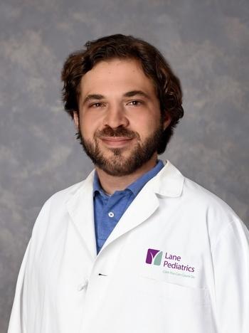 Jacob LeBas, M.D.